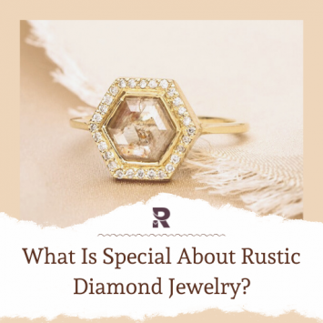 rustic diamond