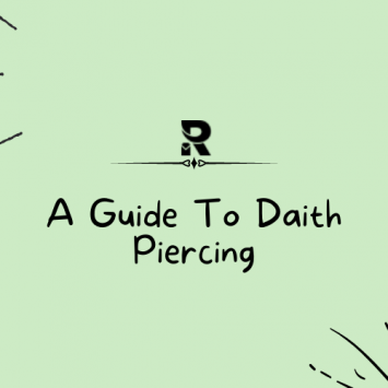 A Guide To Daith Piercing