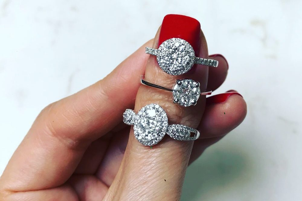 Most Adorable Engagement Ring Cuts One Must Try